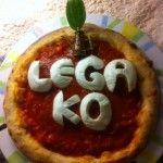 Pizza Lega Sorbillo