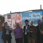 I giovani casari produttori della Mozzarella della Legalità. Parla il presidente della coperativa Massimo Rocco