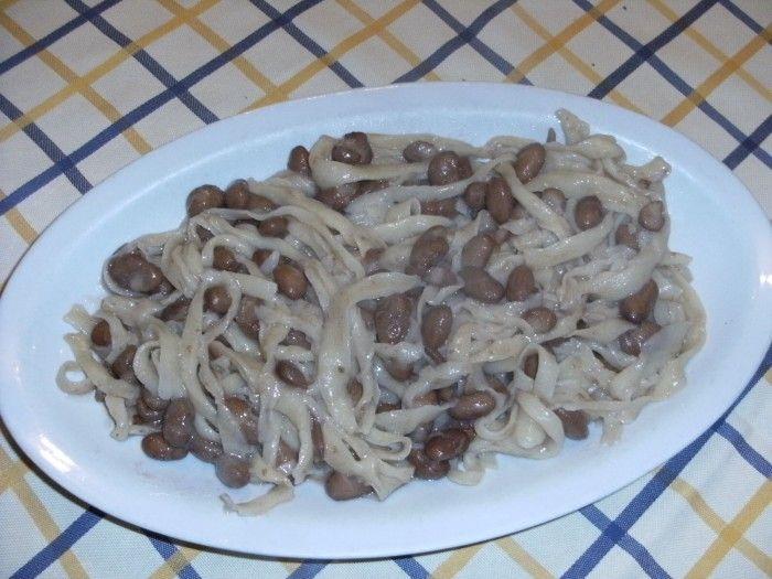 Campagna, Cantina Trattoria 'A Bersagliera: vera cucina contadina a 20 ...