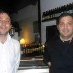La Pergola: Adriano e Giovanni Longo