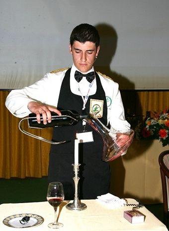 Antonio Lucarelli