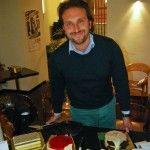 Il maestro pasticciere Pietro Macellaro