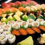 Sushi - foto fonte web