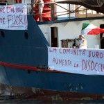 La pesca del tonno: altra attività del Sud eliminata dai governi di centro destra con la Lega