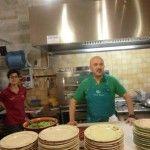 Il cuoco Stefano D'Onchia