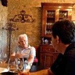 Cirò Marina, 13 luglio. Con Nicodemo Librandi