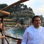 Gennaro Esposito al Bikini continua la Festa a Vico
