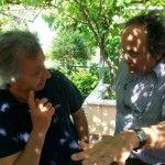 Luigi Moio e Nicolas Joly