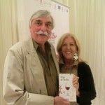 Tom Maresca e Francesca Tamburello