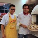Bruno Gerace e Luigi Acciaio (foto Tommaso Esposito)