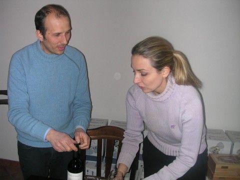 Fulvio e Imma Cautiero