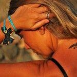Gioielli Golosi - farfalla