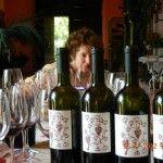 Silvia Imparato e il suo Montevetrano