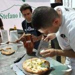 Le Olimpiadi della Pizza (Foto Tommaso Esposito)