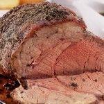 Roast Beef - foto fonte web