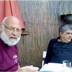 Alphonse Minne e Paolo Mazzola da Fantome