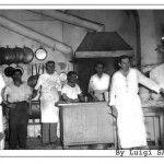 Famiglia Del Buoni, 1934. Pizzaioli a Secondigliano