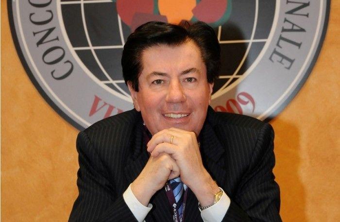Giuseppe Martelli, direttore Assoenologi