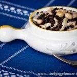 Insalata di riso venere (Foto Maria Grazia Viscito)