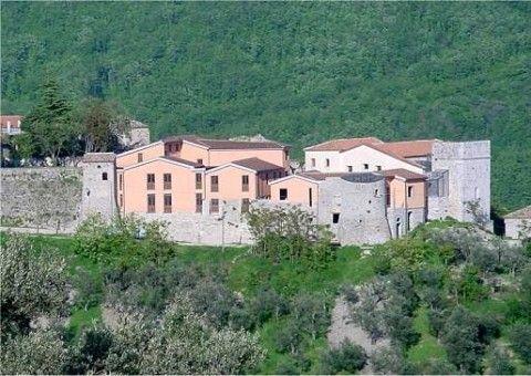 Il borgo antico di Molinara