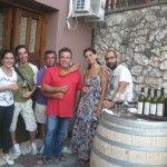 Piero Macciocca,Rosa, Pasquale Pace, Terry Savo, Roberto Muzi e Marcello
