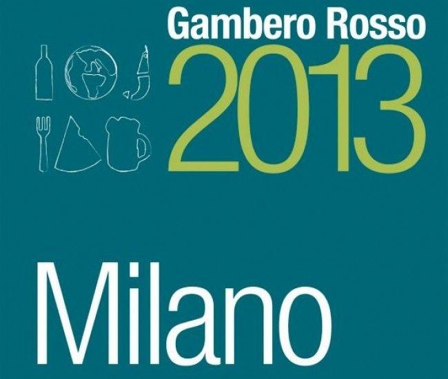 Gambero Rosso Milano 2013