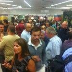 Falanghina Felix a Milano: straordinario successo di pubblico
