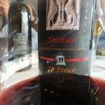 Taurasi 2001 Di Prisco (Foto Lello Tornatore)