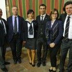 Il gruppo AIS Caserta