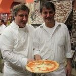 Genny e Maurizio Del Buono con la margherita