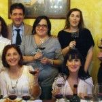 le Donne del Vulture con Luciano Pignataro e Marina Alaimo