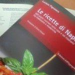 Le ricette di Napoli, edizioni dlel'Ippogrifo