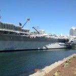 USS Midway, museo delle portaerei- San Diego