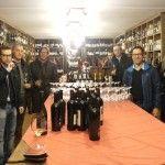 Degustazione vini di Argiolas enoteca Sogno...di vino