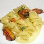 Ilario Vinciguerra, pasta con patate e cozze