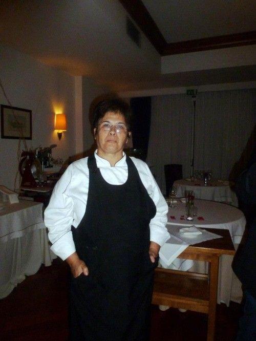 Maria Rina Chef del Ghiottone