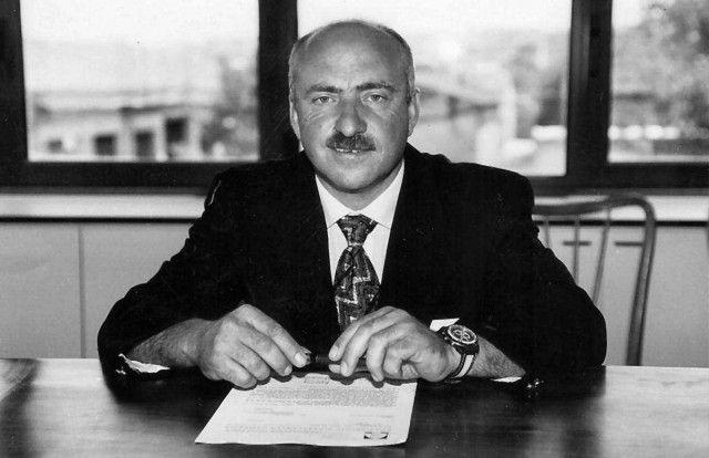 Tonino Ciabrelli
