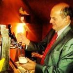 Il twitter di Bersani