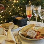Terrina di anatra e nocciole, il suo foie gras con gelatina di Gewurztraminer e pan brioche