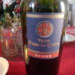 Vigna Pezza La Corte 2004