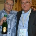Girolamo D'Amico e Lino Carparelli