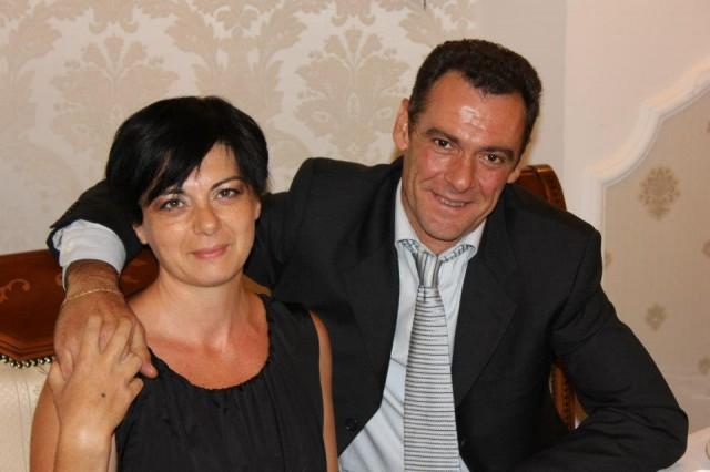 Alessandro e Cinzia