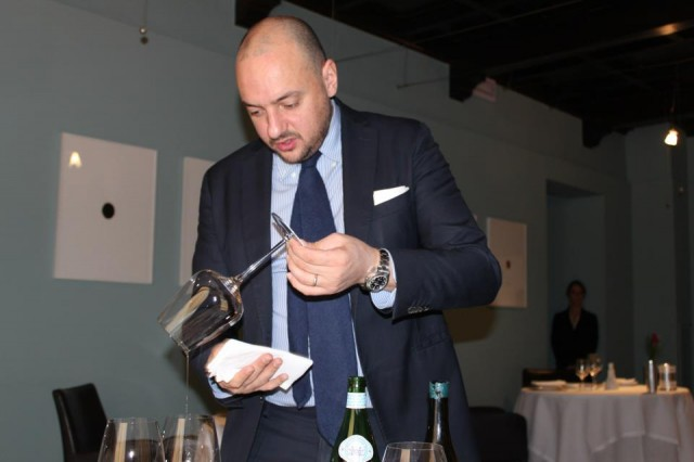 Giuseppe Palmieri