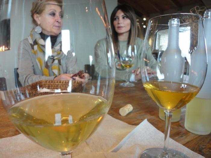 Il Fiano e il Greco 2011 di Donnachiara