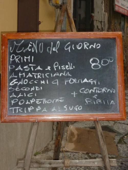 Le Officine Gourmet Di Giulia Cannada Bartoli Napoli Osteria Da