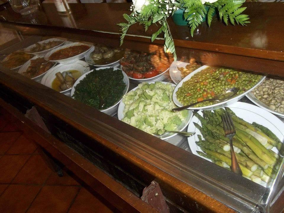 La Campana Il Ristorante Pi Antico Di Roma Luciano Pignataro Wine Food Blog