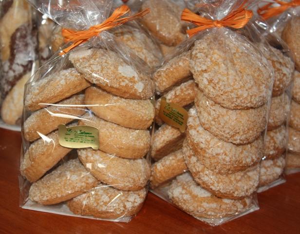 La Matarca - Le pastarelle della sposa