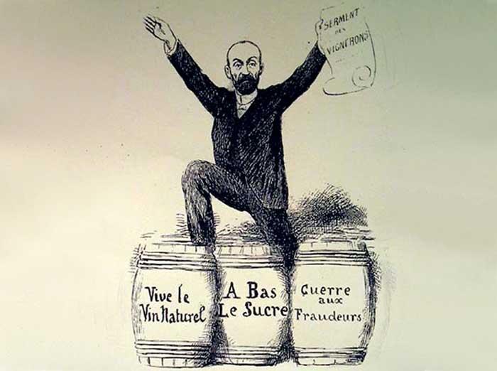 Integralismo? Viva i vini naturali, abbasso gli zuccheri, guerra ai truffatori
