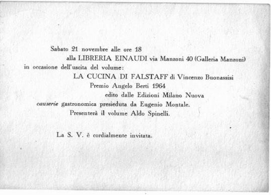 Eugenio Montale frasi