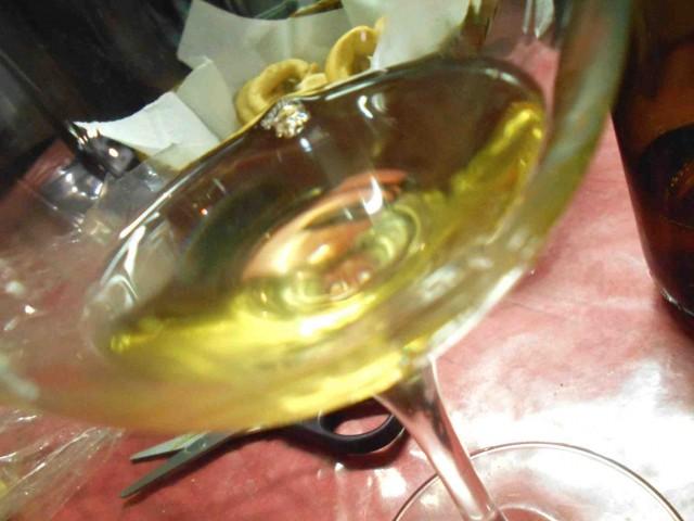 Coda di Volpe 2006 Perillo